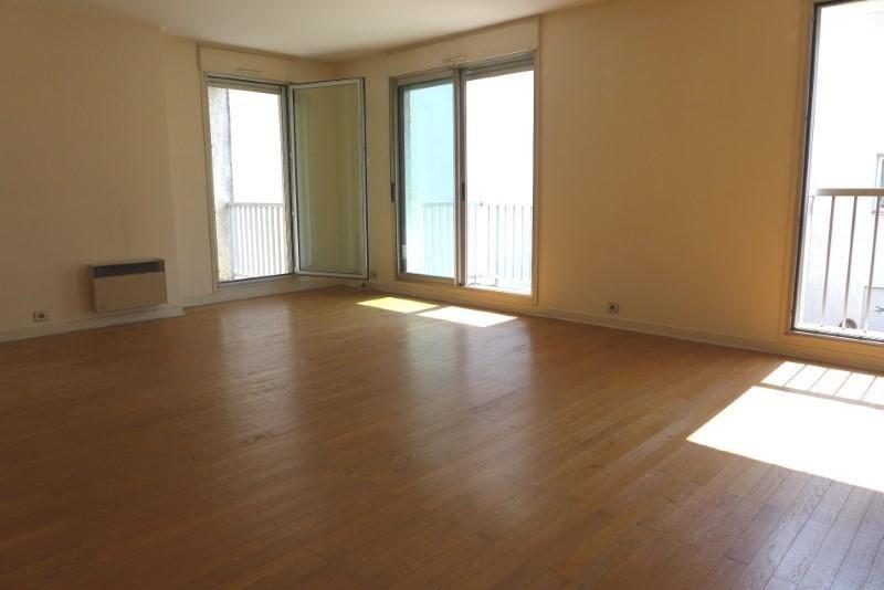 Sale apartment Garches 478000€ - Picture 2