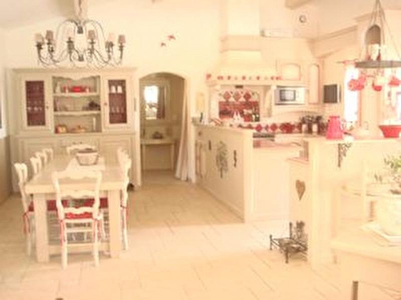 Vente de prestige maison / villa Flayosc 850000€ - Photo 4