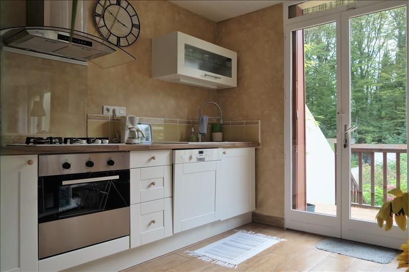 Vente maison / villa Epinay sur orge 282000€ - Photo 3