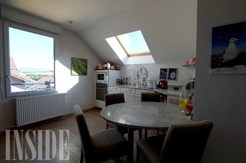Venta  apartamento St genis pouilly 475000€ - Fotografía 2