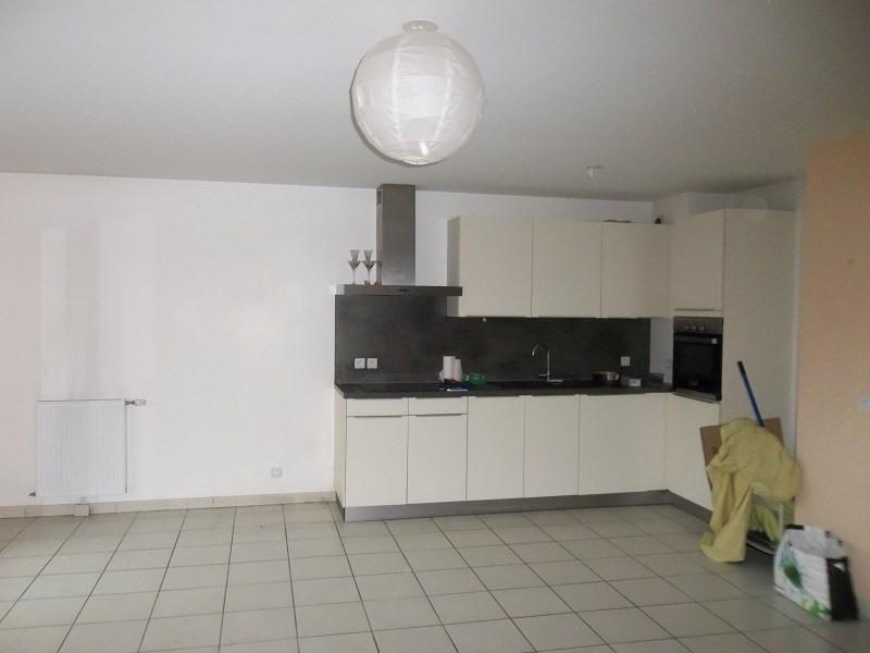 Rental apartment Challes les eaux 920€ CC - Picture 5