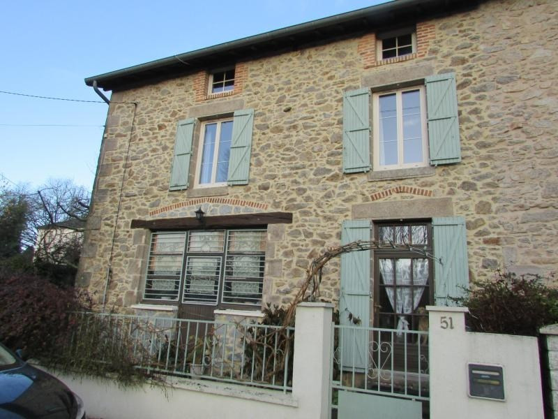 Vente maison / villa Limoges 179 800€ - Photo 1