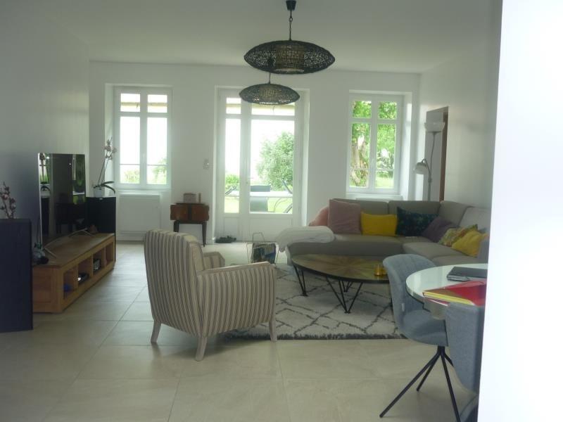 Sale house / villa Commensacq 267000€ - Picture 2