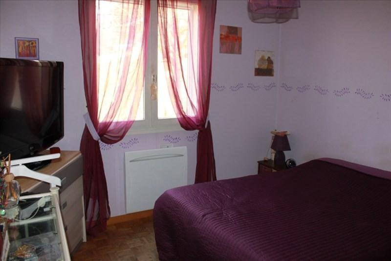 Sale house / villa Villette de vienne 270000€ - Picture 5