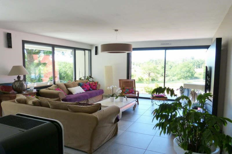 Revenda residencial de prestígio casa Albi 595000€ - Fotografia 6