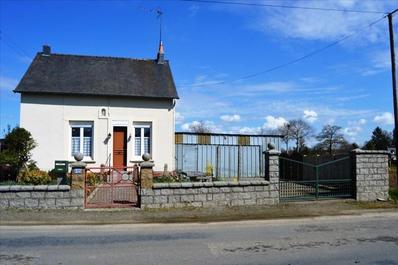 Vente maison / villa La bazouge du desert 33400€ - Photo 1