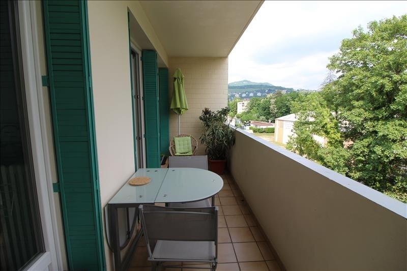 Vendita appartamento Voiron 119000€ - Fotografia 3