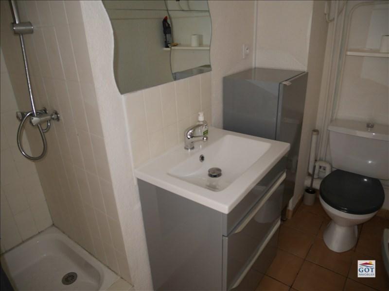 Locação apartamento Canet en roussillon 410€ CC - Fotografia 6