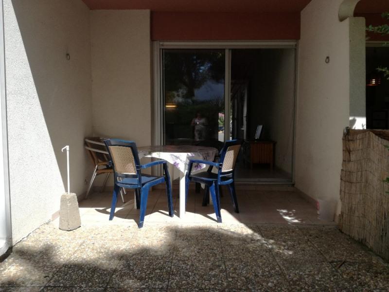 Vente appartement La grande motte 84500€ - Photo 1