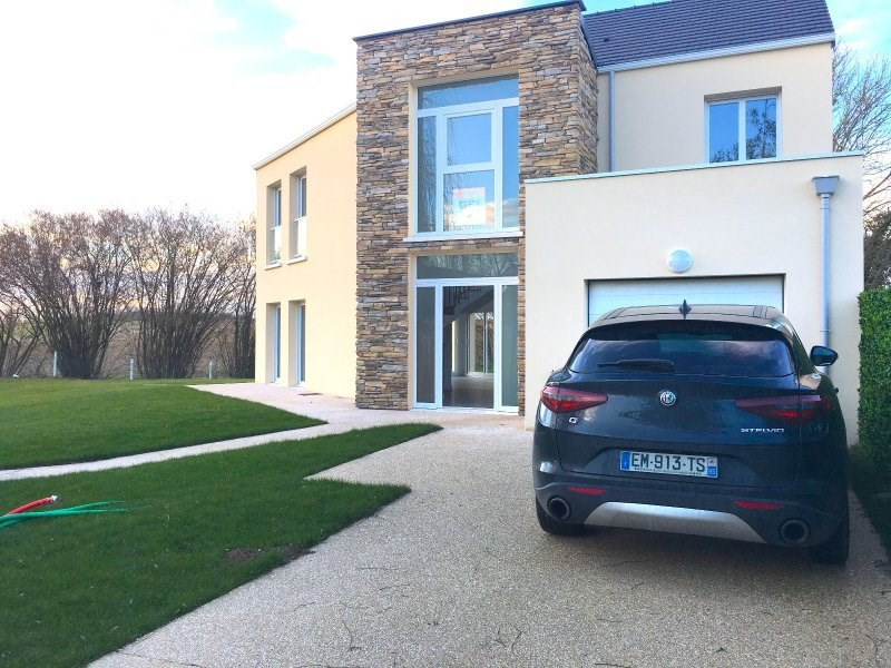 Vente maison / villa St mesmes 495 000€ - Photo 14