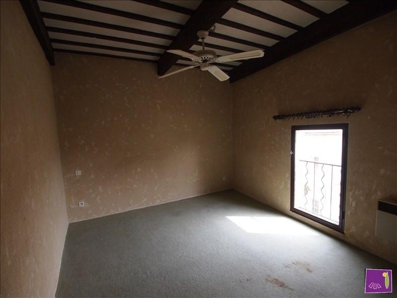 Verkoop  appartement Uzes 120000€ - Foto 7