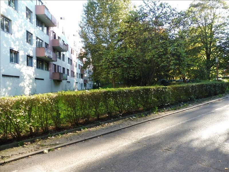 Vente appartement Sarcelles 119 000€ - Photo 3