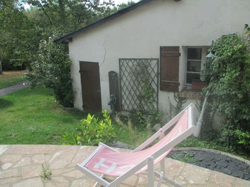 Vente maison / villa Cires les mello 271000€ - Photo 5
