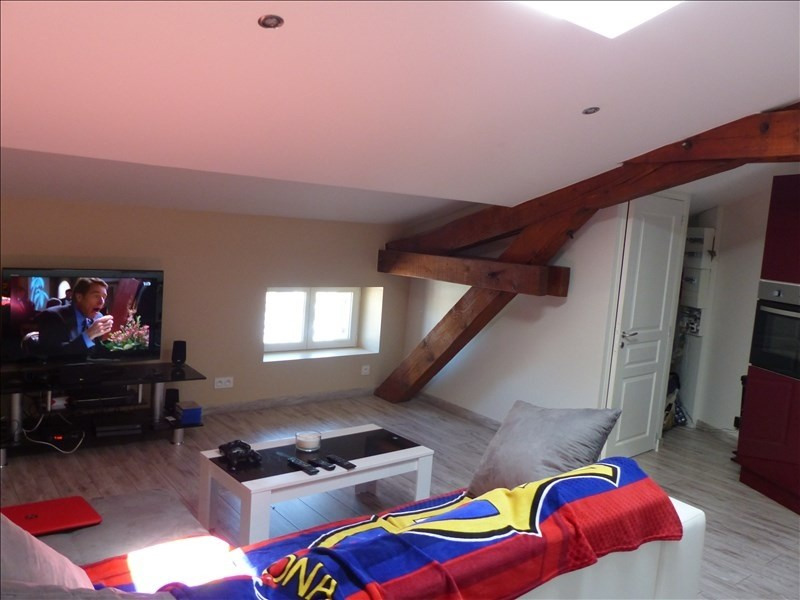 Vente appartement Mazamet 78000€ - Photo 2