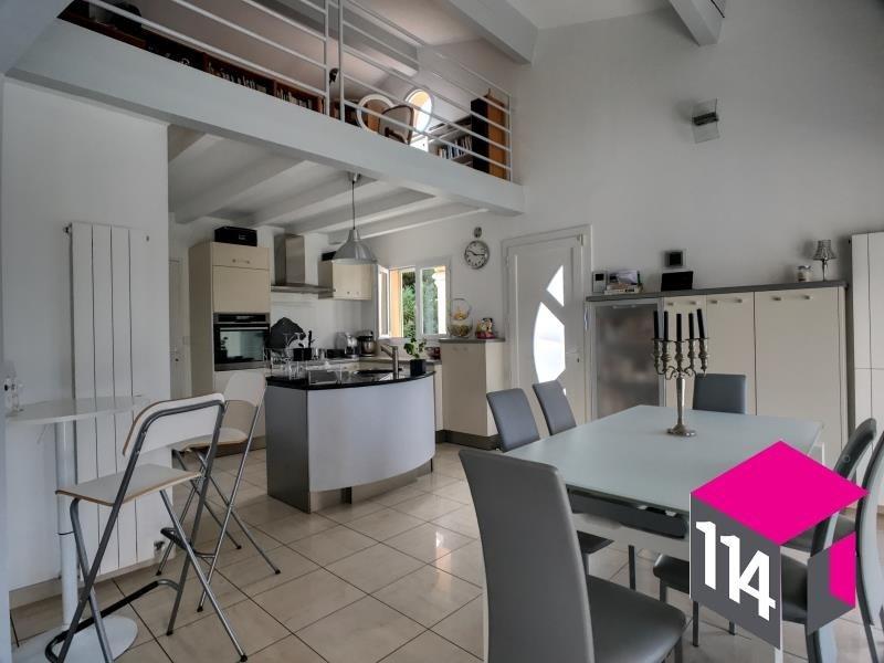 Sale house / villa St bres 540000€ - Picture 5