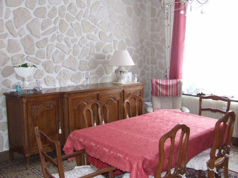 Vente maison / villa Maubeuge 141500€ - Photo 3