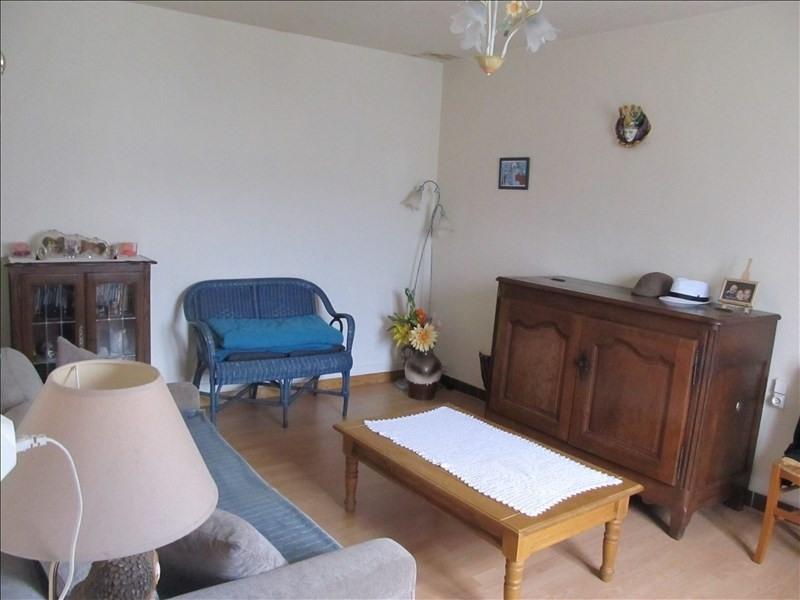 Vente maison / villa La ferriere sur risle 77000€ - Photo 3