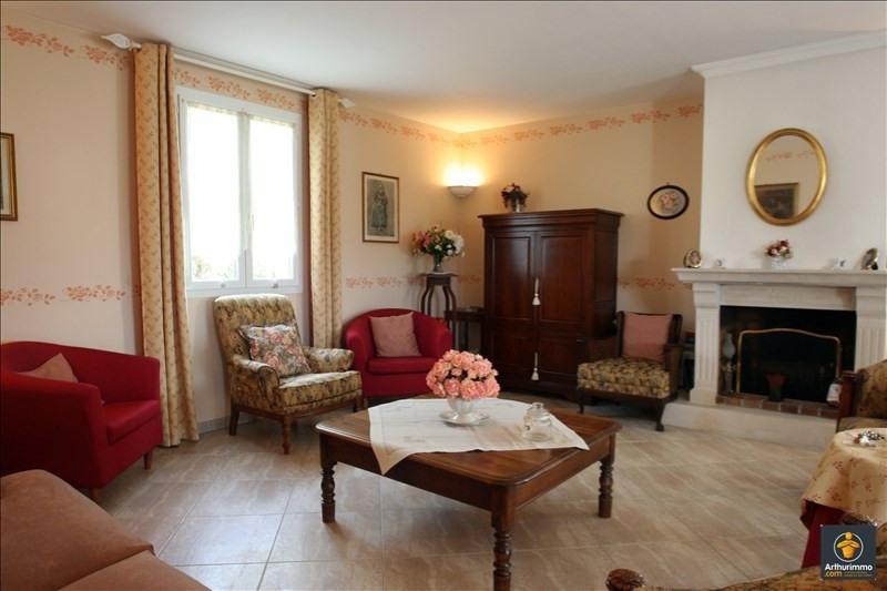 Vente de prestige maison / villa Sainte maxime 780000€ - Photo 6