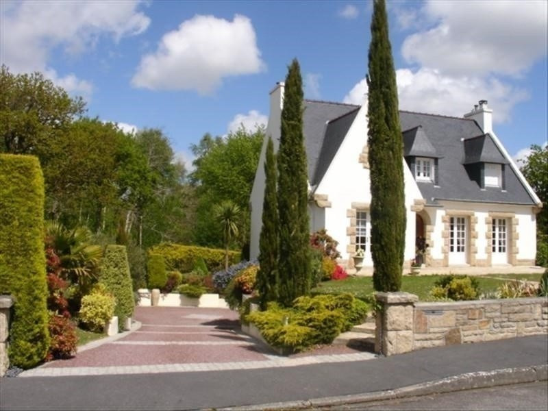 Sale house / villa Clohars fouesnant 440000€ - Picture 1
