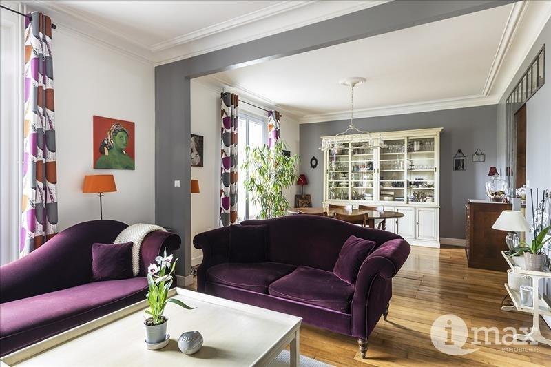 Sale house / villa Bois colombes 995000€ - Picture 1