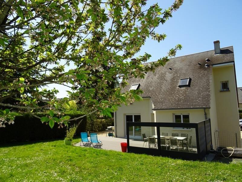 Vente maison / villa St avertin 346000€ - Photo 2