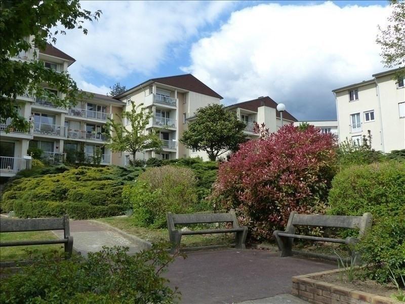 Vente appartement Sannois 246750€ - Photo 1