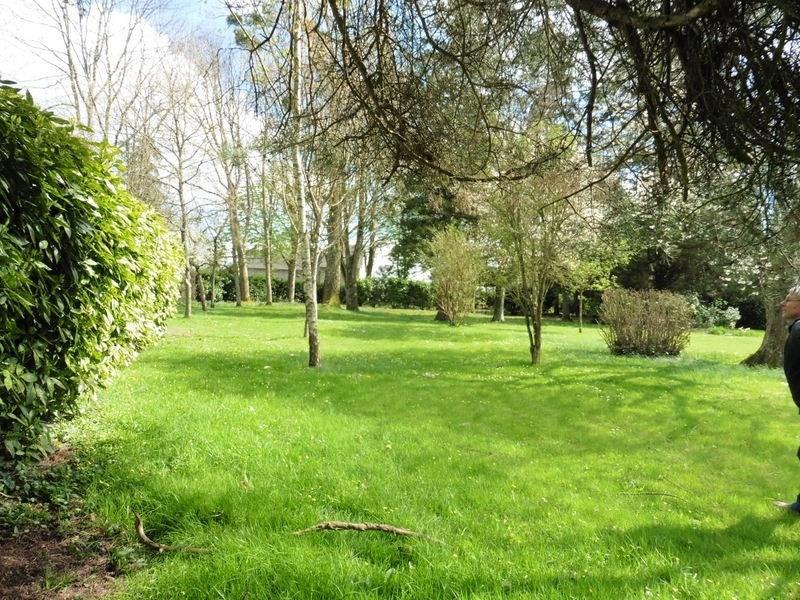 Sale house / villa Gavray 260000€ - Picture 9