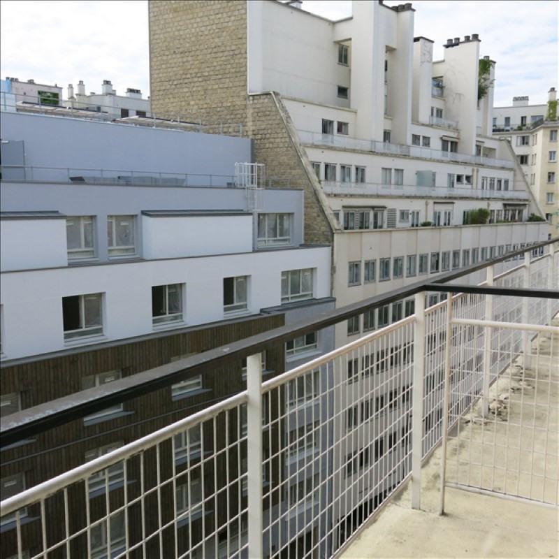 Vente appartement Paris 16ème 315000€ - Photo 4