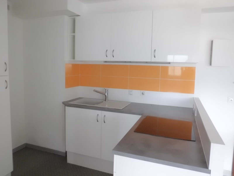 Sale apartment Chambery 185 000€ - Picture 3