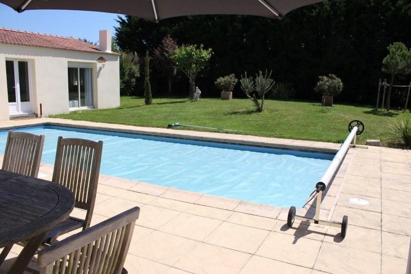 Deluxe sale house / villa Chateau d olonne 556500€ - Picture 3