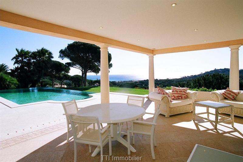 Deluxe sale house / villa Sainte maxime 2680000€ - Picture 10