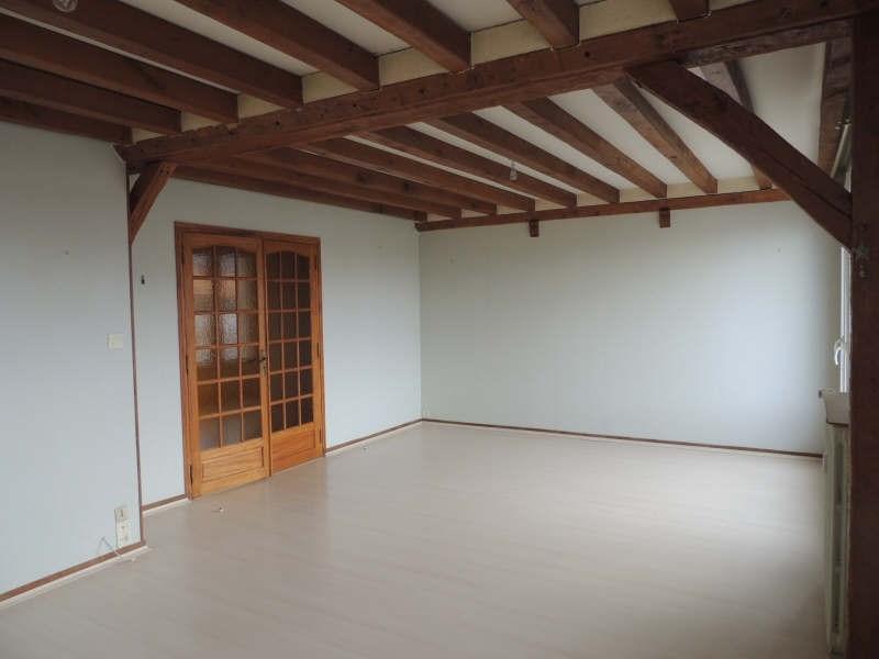 Vente appartement Alençon 55000€ - Photo 2
