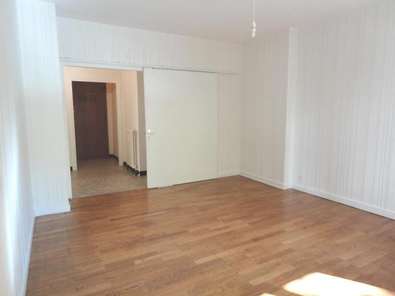 Location appartement Grenoble 800€ CC - Photo 1
