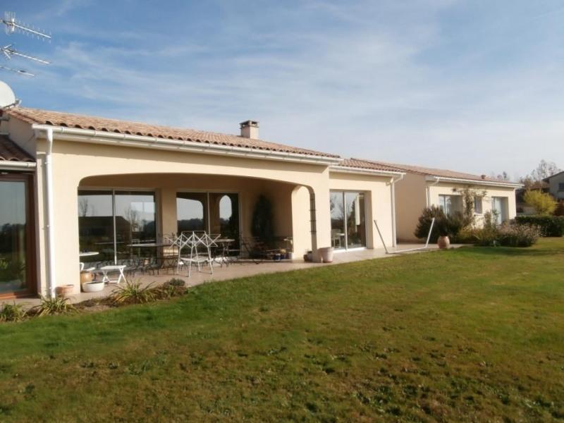 Sale house / villa Bergerac 420000€ - Picture 1