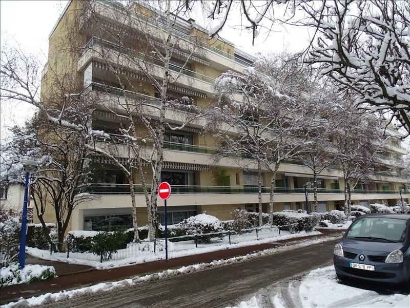 Vente appartement Cormeilles en parisis 378000€ - Photo 1