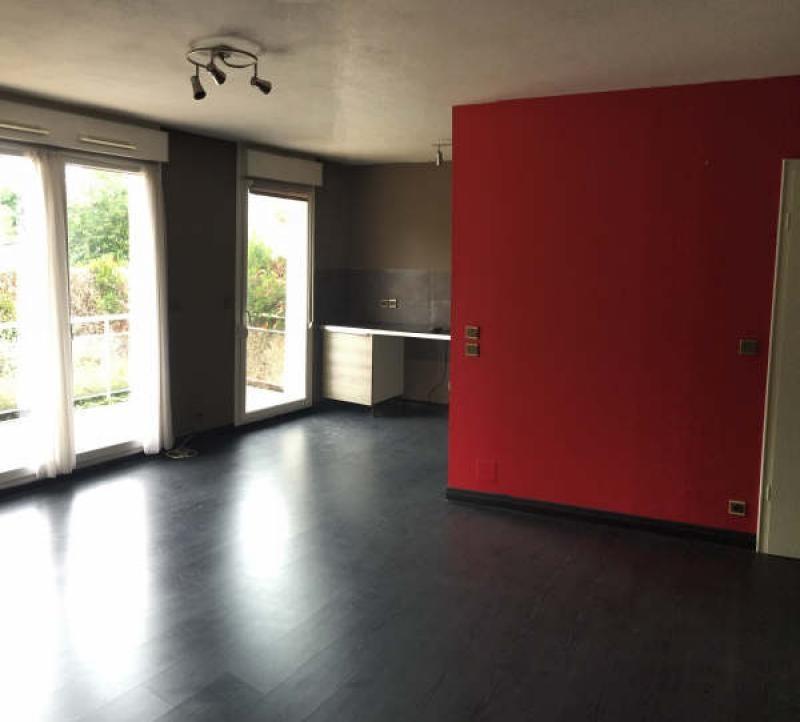 Sale apartment Haguenau 81000€ - Picture 2