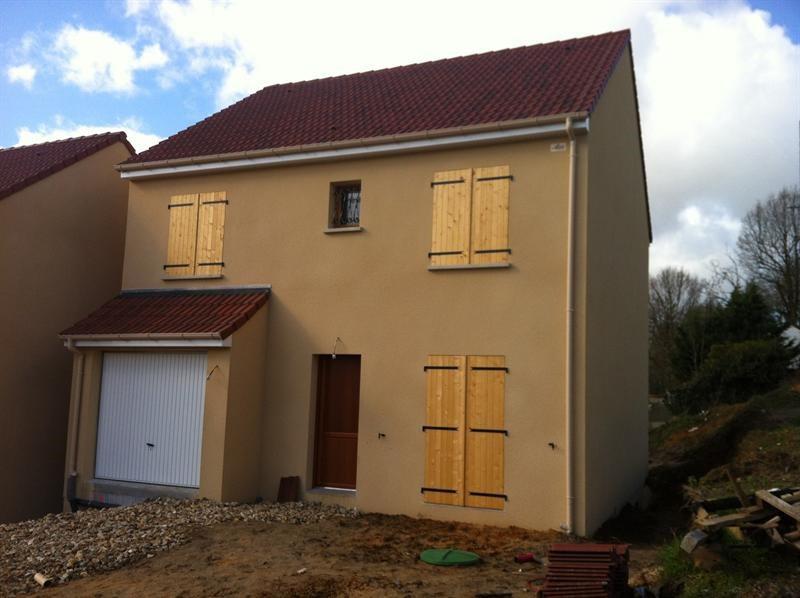 Maison  5 pièces + Terrain 302 m² Neufmoutiers en Brie (77610) par MAISONS PIERRE