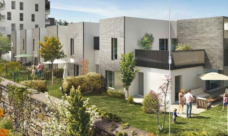 Revenda casa Asnieres sur seine 508925€ - Fotografia 1