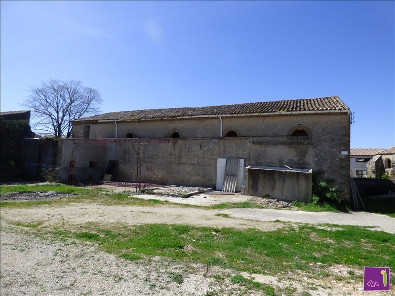 Vendita casa Uzes 192000€ - Fotografia 1