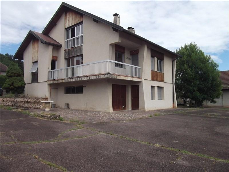 Vente maison / villa Yenne 249000€ - Photo 1