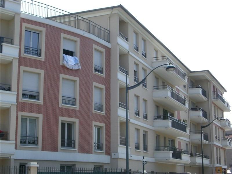 Rental parking spaces Les pavillons sous bois 210€ CC - Picture 1