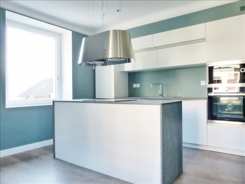 Vente appartement Marnaz 245 000€ - Photo 2