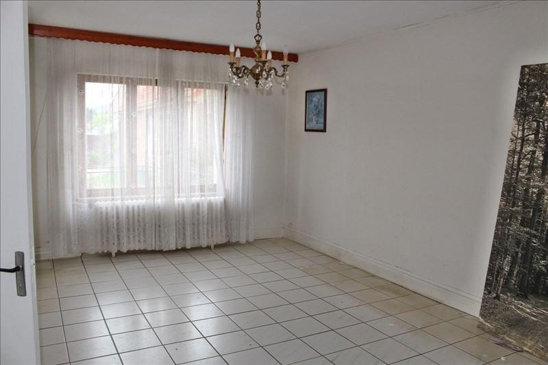 Vente maison / villa Menil de senones 126500€ - Photo 2