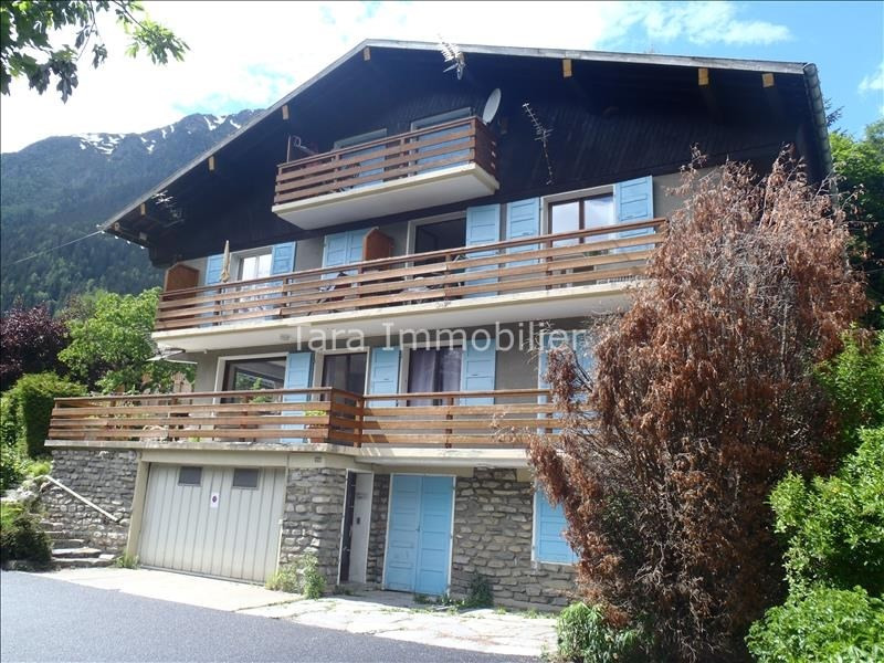Immobile residenziali di prestigio casa Chamonix mont blanc 2950000€ - Fotografia 1