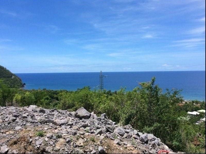Vente terrain Pointe noire 572000€ - Photo 2