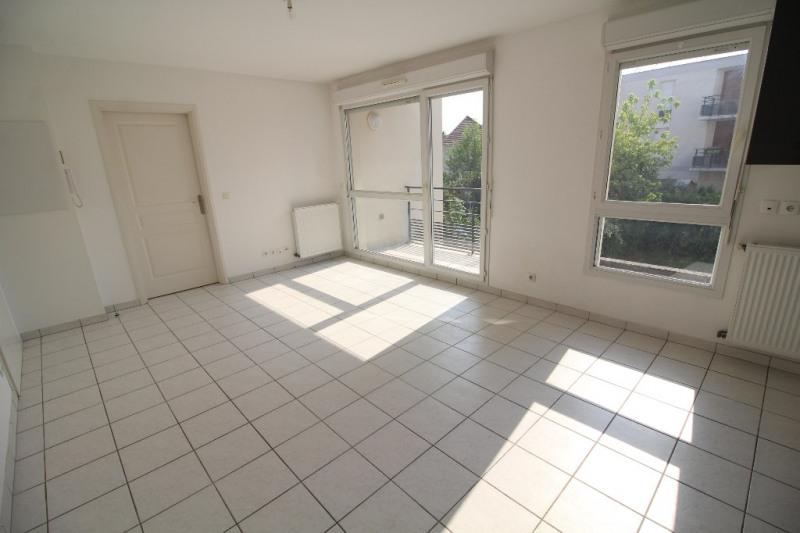 Vente appartement Meaux 135000€ - Photo 1