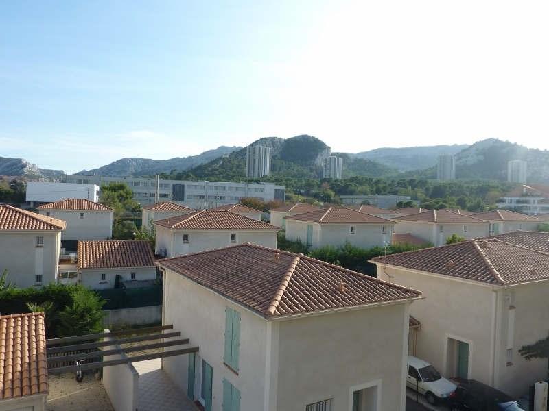 Alquiler  apartamento Marseille 8ème 1300€ CC - Fotografía 5