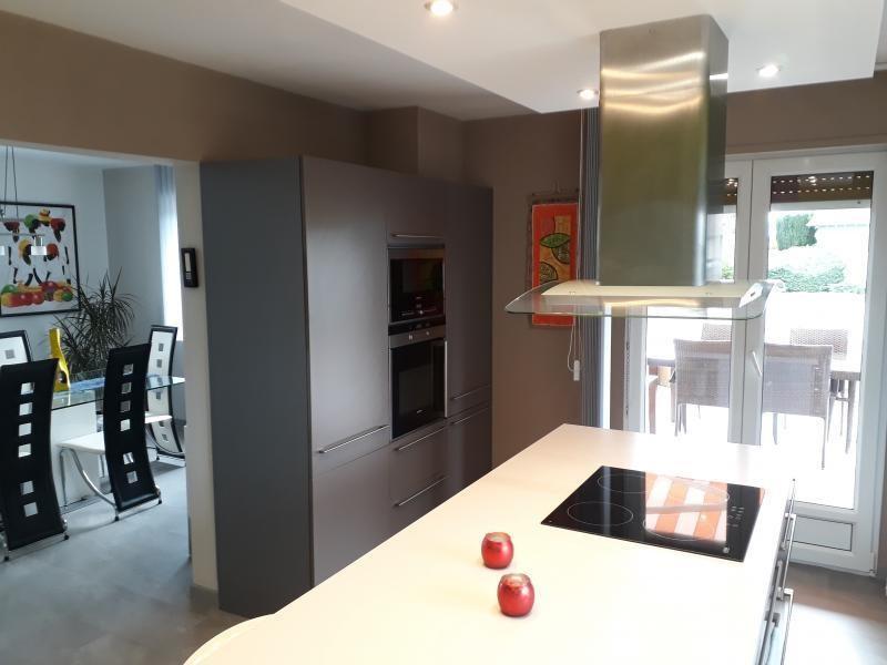 Sale house / villa Wolfgantzen 296800€ - Picture 5