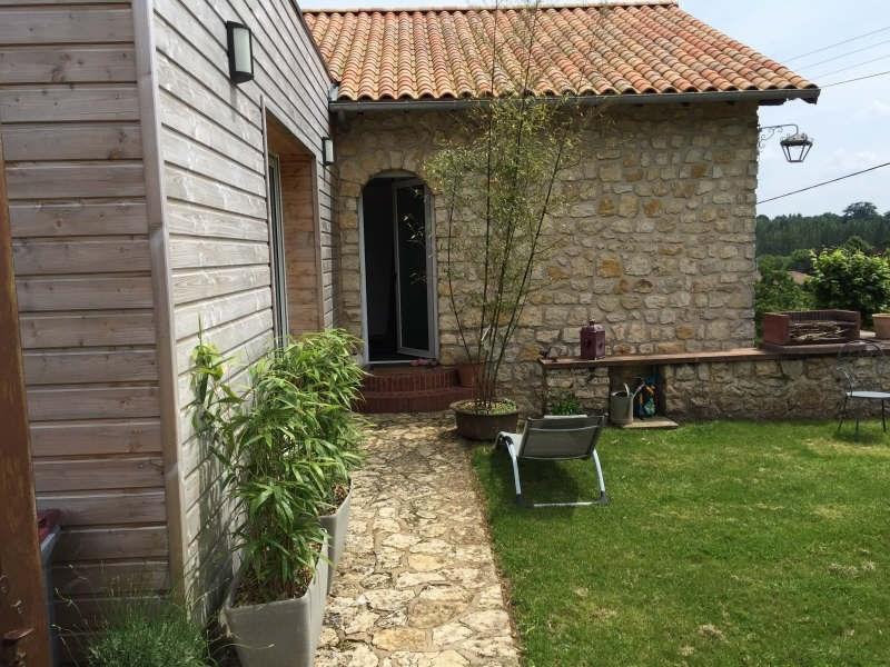 Venta  casa Vivonne 225000€ - Fotografía 9