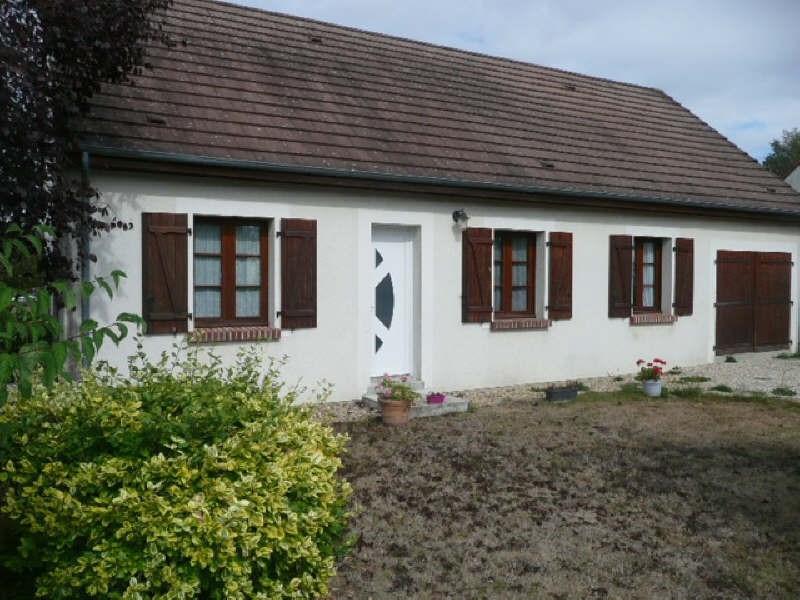 Sale house / villa Blancafort 130000€ - Picture 1